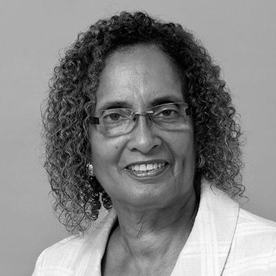 Dr. Lady Senator Carol Haynes