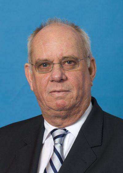 T David Gittens, Q.C, J.P